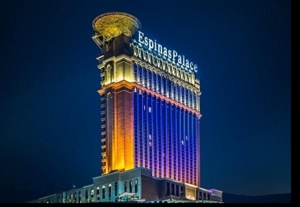 هتل-اسپیناس-پالاس