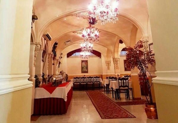هتل ایرانشهر