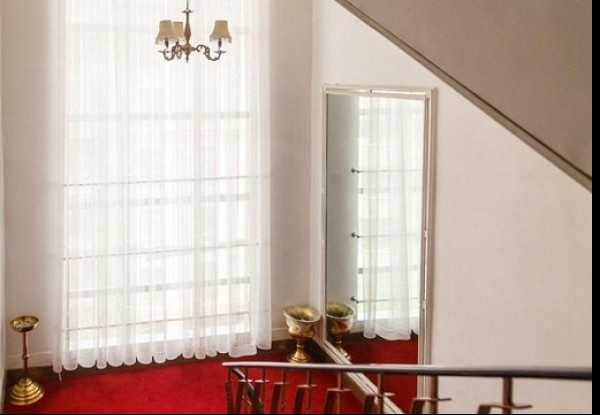 هتل کارون