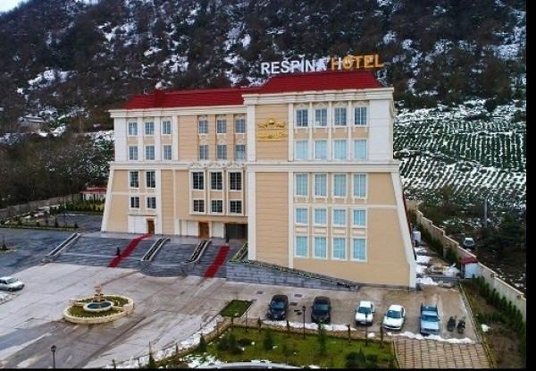 هتل-رسپینا