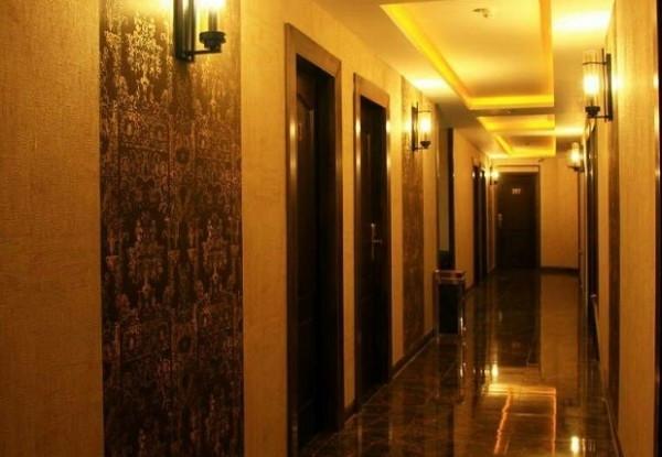 هتل تالار