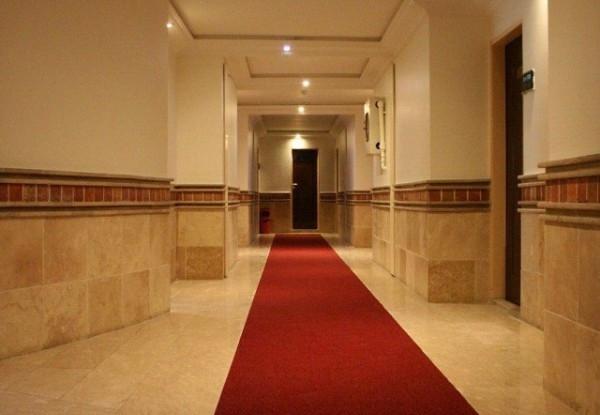 هتل پیروزی
