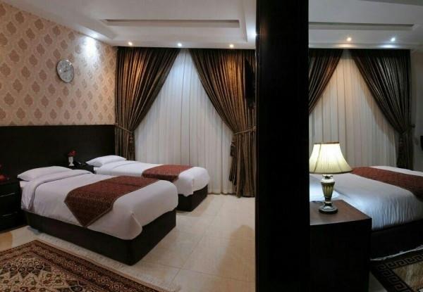هتل جمیل