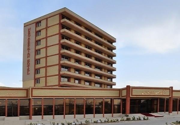 هتل-نگارستان