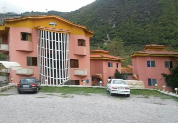 هتل-آپارتمان-لاویج