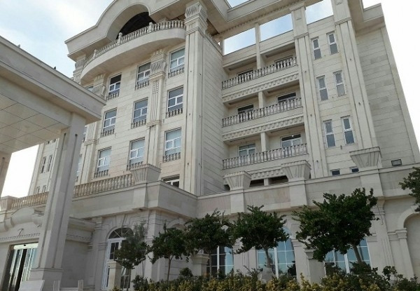 هتل-بغدادی