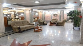 هتل ادریس